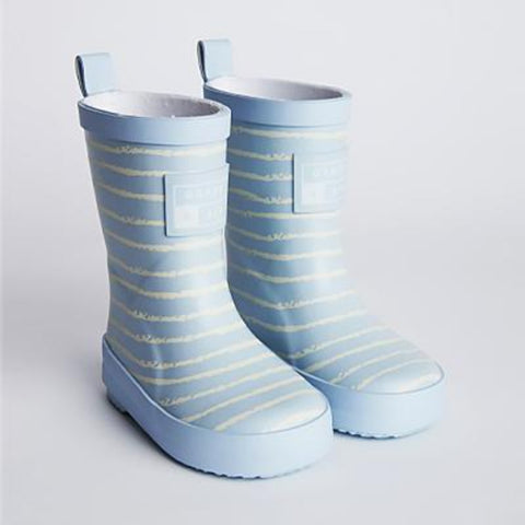 G&A Mini Adventure Stripe Boots