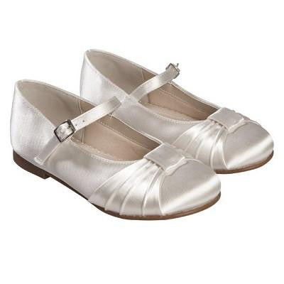 Rainbow Club Satin Shoes Jemima | Kizzies