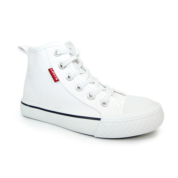 Levi's Junior Maui Hi White