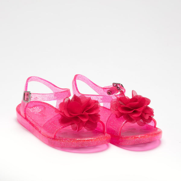LELLI KELLY LK4916 RASPBERRY Sandals | Kizzies