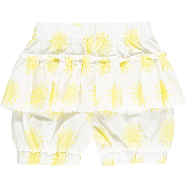 LITTLE A Hello Sunshine Shorts
