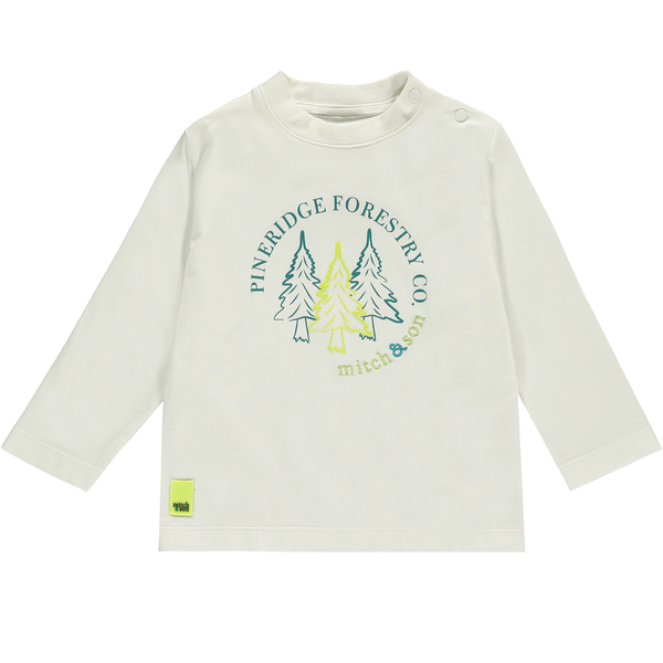 Forestry Co T-Shirt Tanner - Kizzies, T-Shirts - Childrens Wear