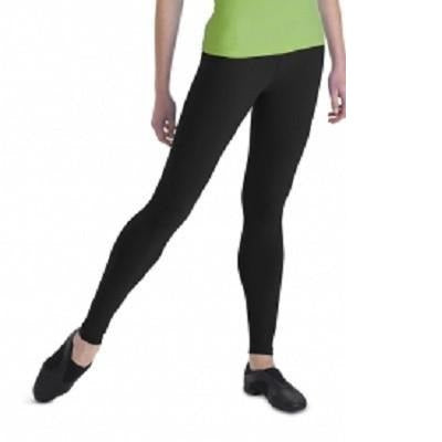 Ladies Black Jazz Pants - Kizzies, Trousers - Childrens Wear