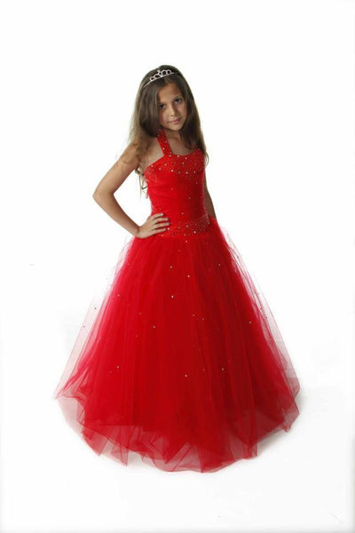 Kiss me Kate Princess Ruby - Kizzies, Dress - Childrens Wear