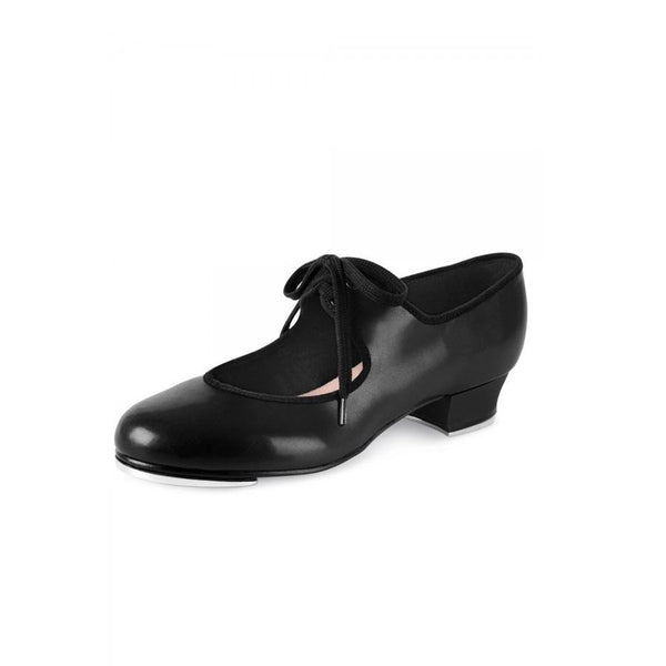 Timestep Double Techno Tap Shoes Black - Kizzies, Tap Shoes - Childrens Wear