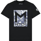 MiTCH Logo T-Shirt & Swim Shorts