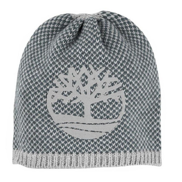 Baby Grey Pull On Hat - Kizzies, Hats - Childrens Wear