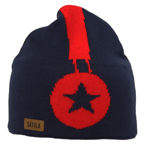 Satila Headphone V21918 Navy Beanie Hat - Kizzies, Hats - Childrens Wear