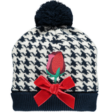 ADee Royal Garden Hat & Scarf - Kizzies, Hats - Childrens Wear