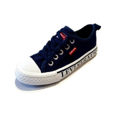 Levi's Junior Maui Strauss Blue - Kizzies, Trainers - Childrens Wear