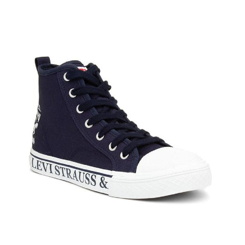 Levi's Kids Maui H2 Hi Top - Kizzies, Trainers - Childrens Wear