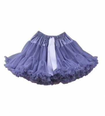 Angels Face Tutu Dusty Lavender - Kizzies, Skirts - Childrens Wear