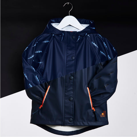 G&A Boys Light Catcher Jacket