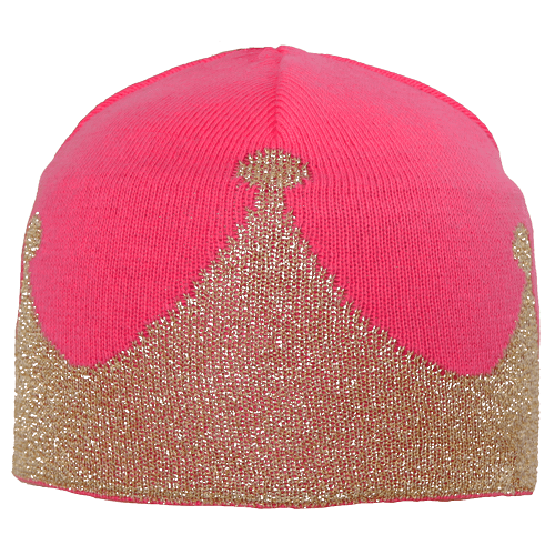 Satila Tiara V21917 Cerise Beanie Hat - Kizzies, Hats - Childrens Wear