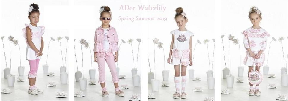 NEW IN | ADEE Girls Fashion AW18