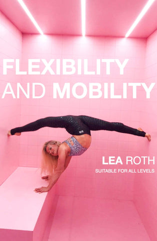Lea Roth: Flexy and Mobility Session video