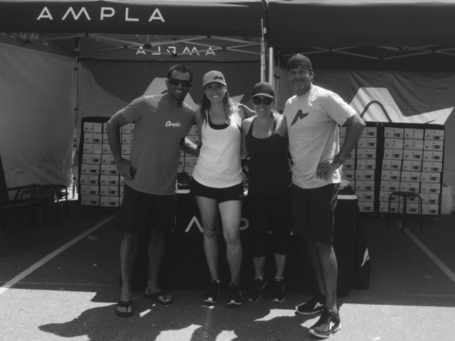 AMPLA Adventures - Ironman Vineman