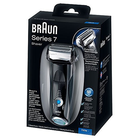 Braun series