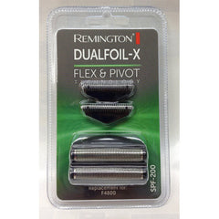 Remington DUALFOIL-X Flex & Pivot Foil and Cutter F4800 F505