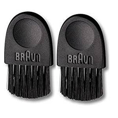 Braun Electric Shaver 67030939 Cleaning Brush Black