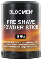 BLOCMEN 60g Derma Powder Stick