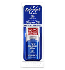 King Of Shaves Advanced Silicone Shave Oil for Sensitive Skin (Old Name Kinexium) 20ML