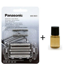 Panasonic WES9032 Foil and Cutter Pack with 1 Panasonic Oil
