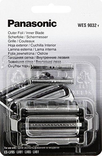 Panasonic WES9032 Foil and Cutter Pack