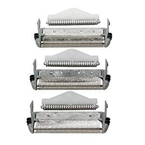 Remington SP-94 Microscreen 3 Replacement Screen and Cutters for MicroScreen 3TCT Shavers