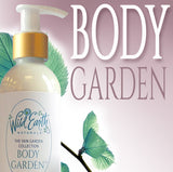Body Garden --- 50% OFF SALE! --- Natural, Herbal Body Lotion