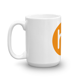 Mug with hi Logo