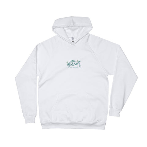 Unisex Wild Earth Naturals - Fleece Pullover Hoodie