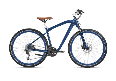 BMW Cruise Bicycle - Blue