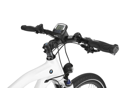 BMW eCruise Electric Bicycle