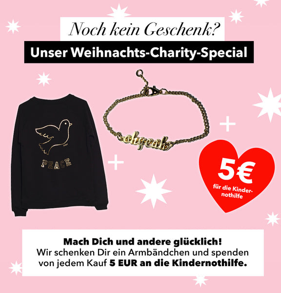 Oh Yeah! Charity-Special