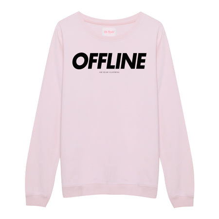 Offline Sweater Grey