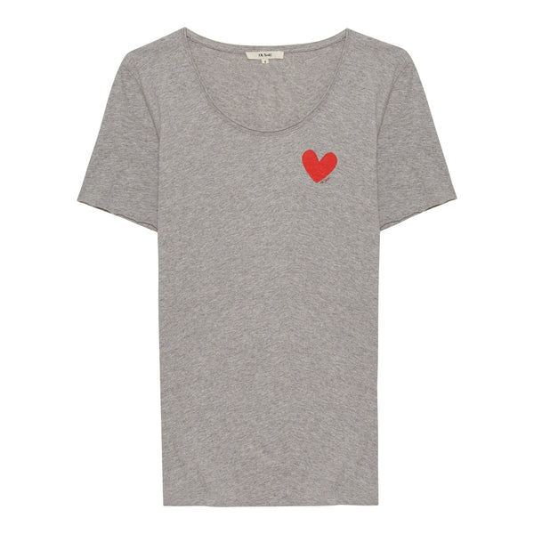 Small Heart - Oh Yeah! Clothing