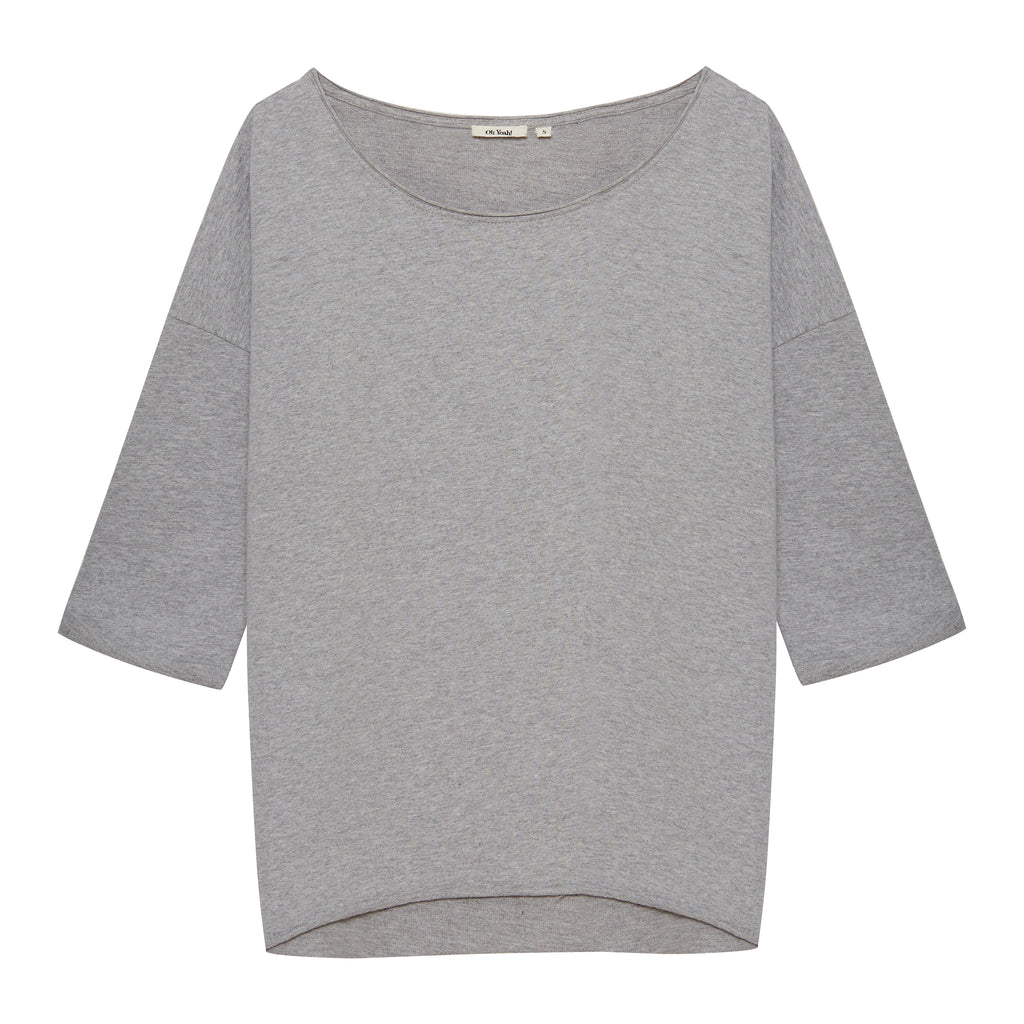 Paris Sweater Grey - Oh Yeah! GmbH