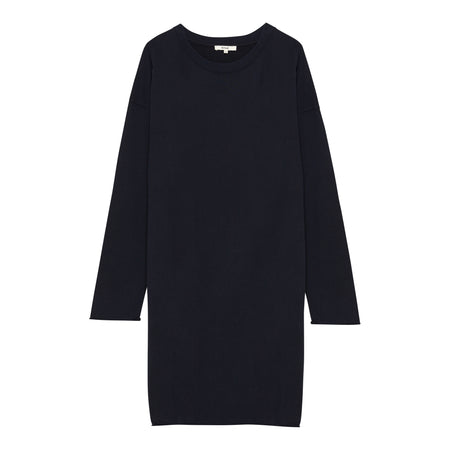 Easy Peasy Dress Blue