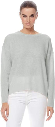 360 Cashmere/Skull Cashmere Sweater Camille Sweater Mint
