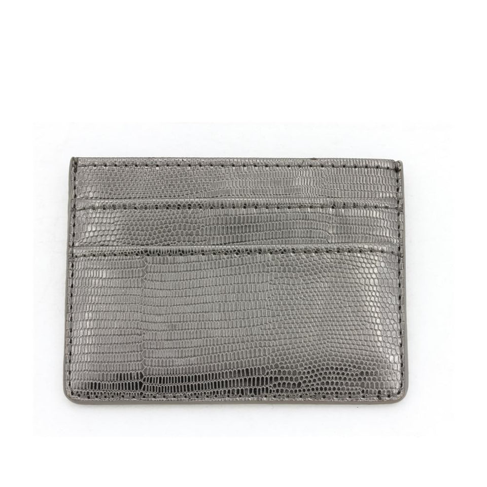 Double Sided Credit Card Holder by JDA Bags | LIT Boutique