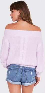 Amuse Sweater Miraflores Sweater