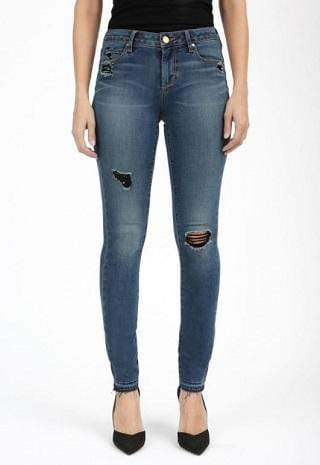 Articles of Society Denim Sarah Release Hem