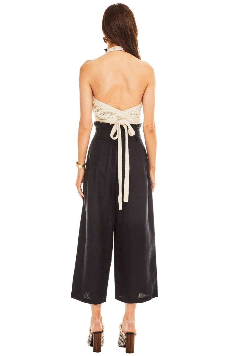 ASTR Pants Deema Pant Black