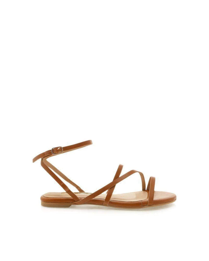 Billini Shoes Shoes Denver Sandal Tan