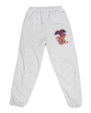 Boys Lie Bottoms Heartbreak Club Sweatpants Grey