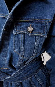 Cameo Jacket Lifetime Denim Jacket