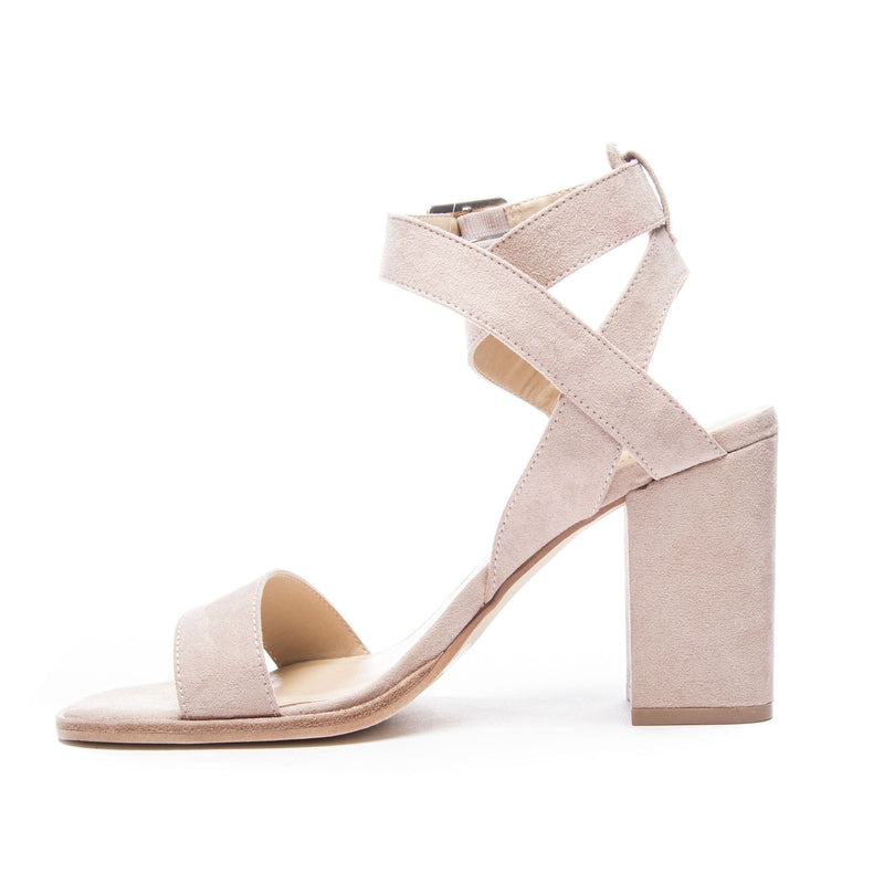 chinese laundry Shoes Stassi Sandal Vintage Rose