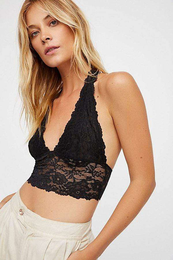 Free People Bra Heartbreaker Bralette