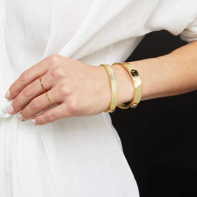 Jax Large Bracelet Gold